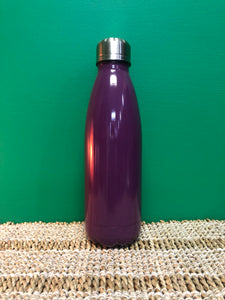 Bottle 750ml - Assorted Colours