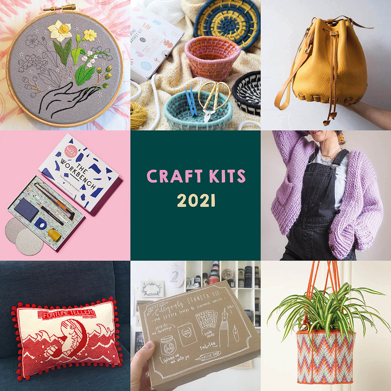 The Best Craft Kits 2021