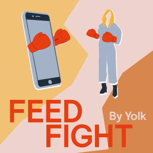 Feed Fight Podcast