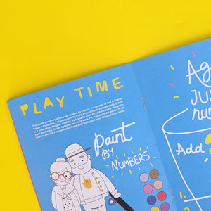 The Procrastination Paper Issue 16: All Ages (Single Copy)