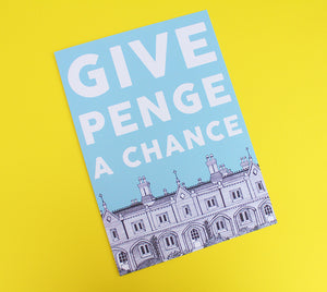 Penge & London Print Seconds - SALE