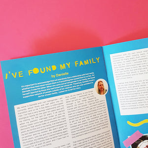 The Procrastination Paper Issue 4: Family (Single Copy)