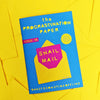 The Procrastination Paper Issue 19: Snail Mail (Single Copy)