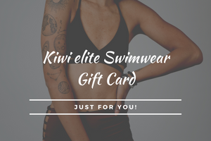 CA$ Gift Card - Kiwi Elite Swimwear