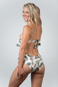 Forest Print - Kiwi Elite Swimwear