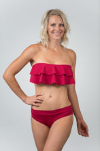 Load image into Gallery viewer, Ocean Wine Top - Kiwi Elite Swimwear