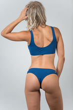 Load image into Gallery viewer, Pacific Blue Top - Kiwi Elite Swimwear