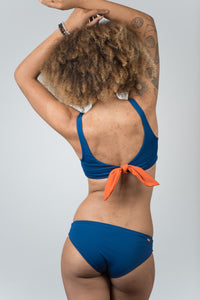 Pacific Blue Bottom - Kiwi Elite Swimwear