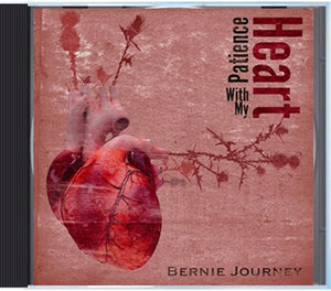 Patience With My Heart (CD)