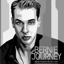 Load image into Gallery viewer, Bernie Journey (CD)
