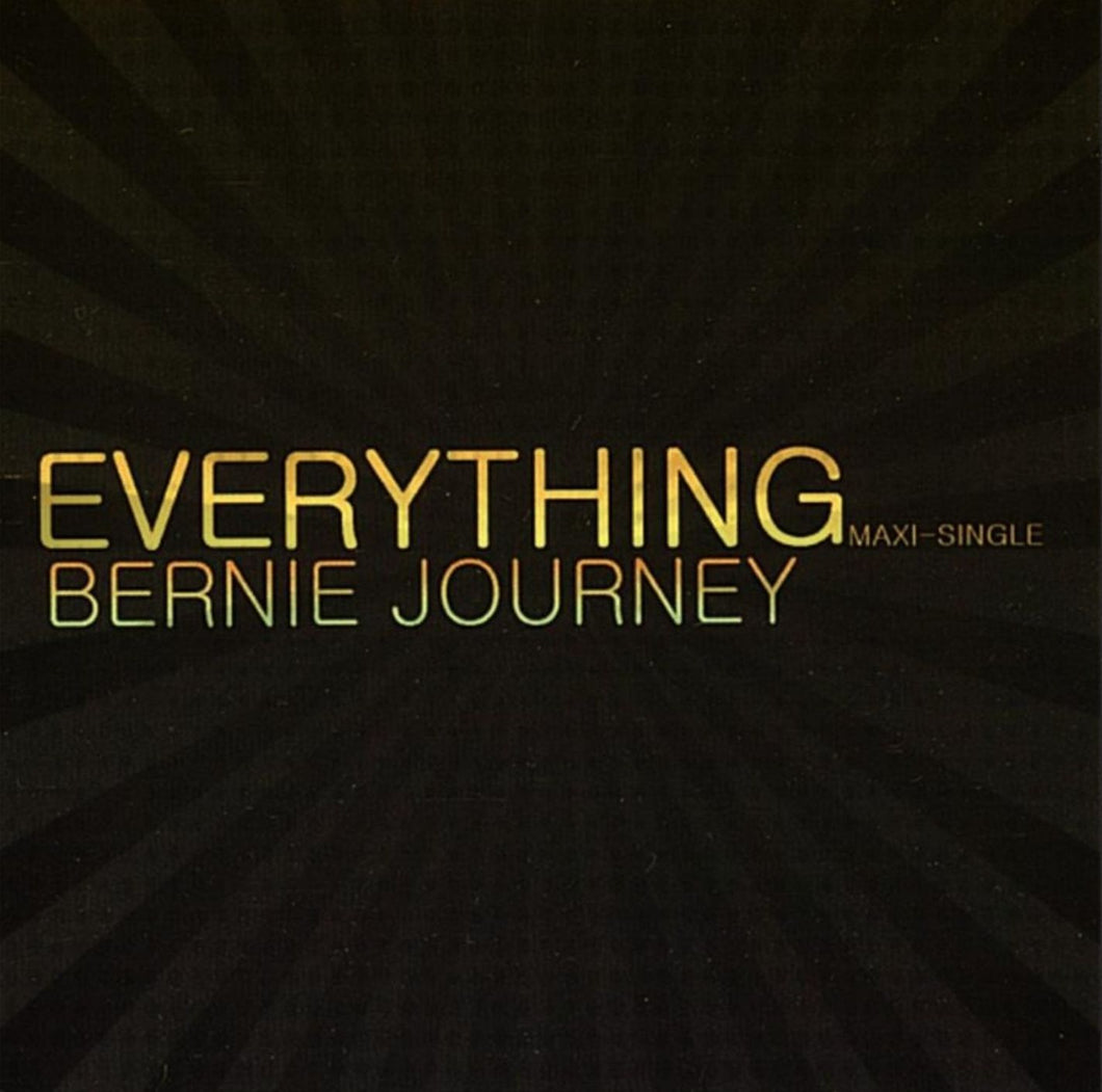 EVERYTHING Maxi-Single (CD)