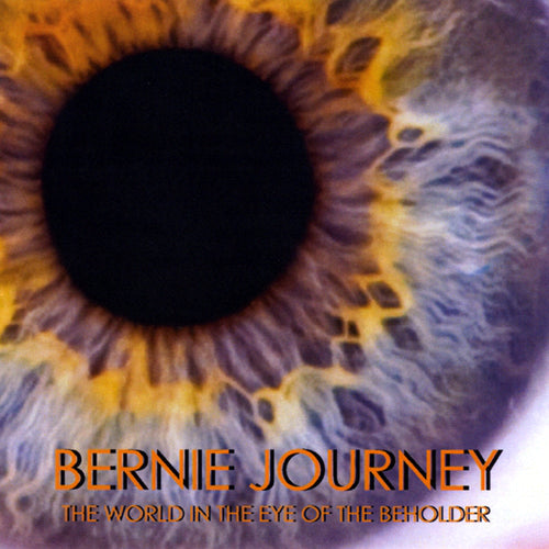 The World In The Eye Of The Beholder (CD)