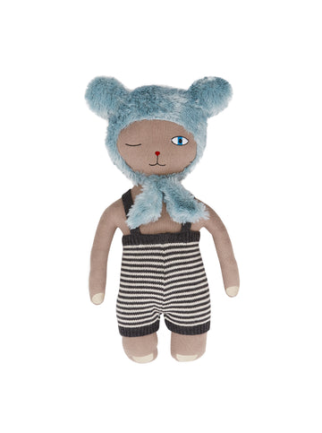 Topsi Bear Doll