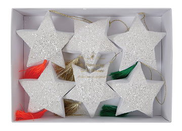 Star Hanging Gift Boxes