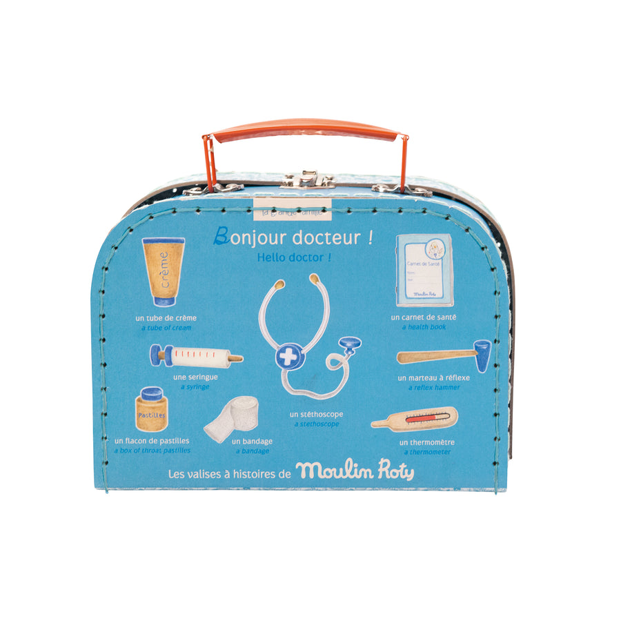 Doctor Valise