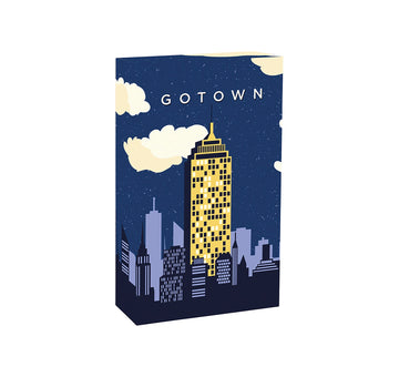 Go Town Card Game
