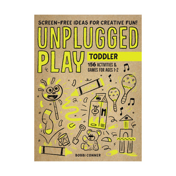 Unplugged Play / Toddler