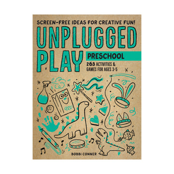 Unplugged Play / Preschool