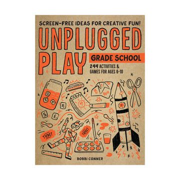 Unplugged Play / Grade School