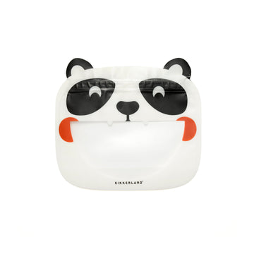 Panda Snack Bag / Set of 3