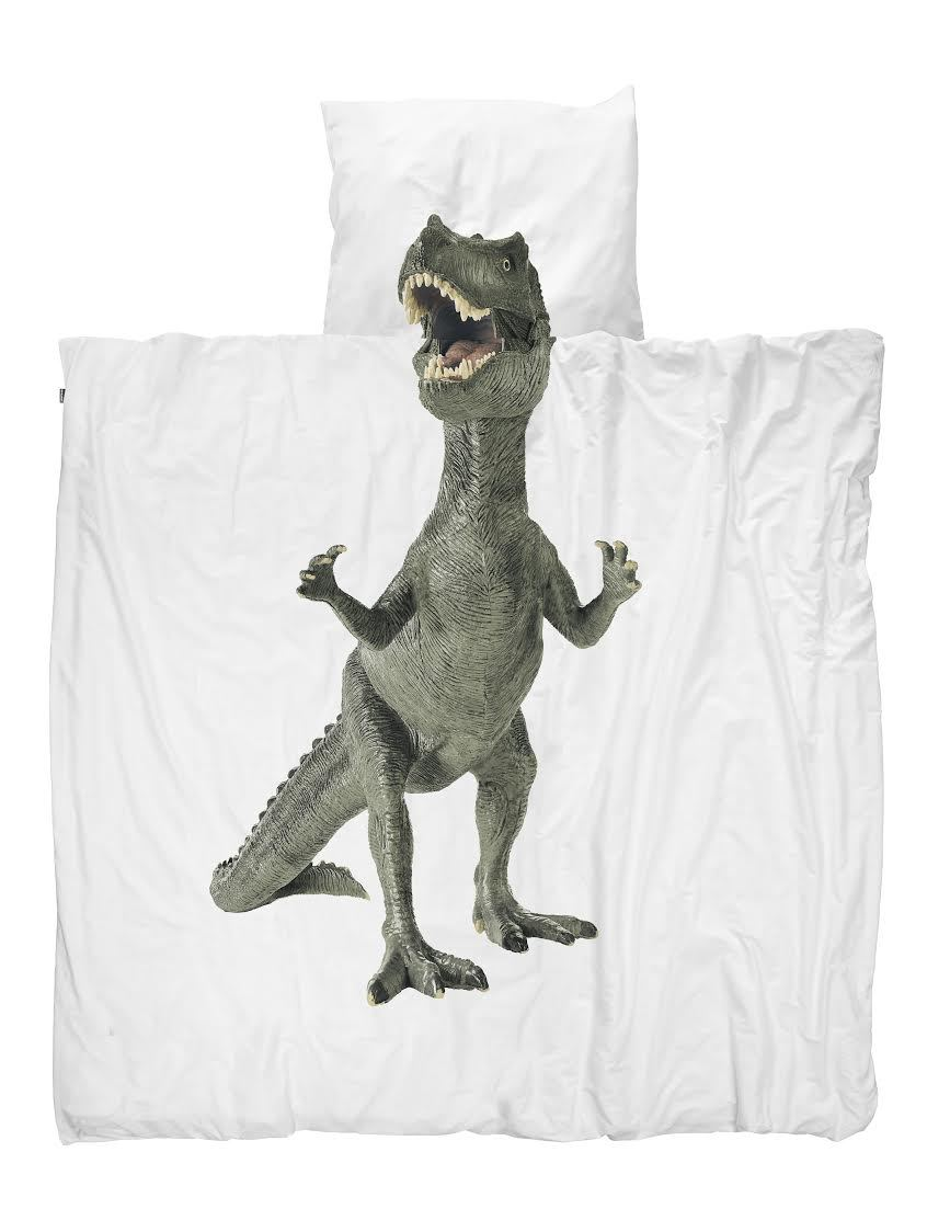 DINO DUVET COVER SET