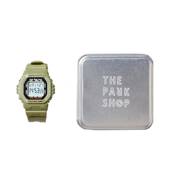 Techboy Watch