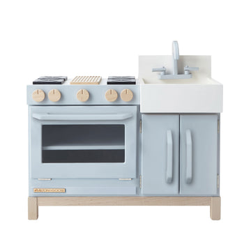 Essential Play Kitchen / Grey