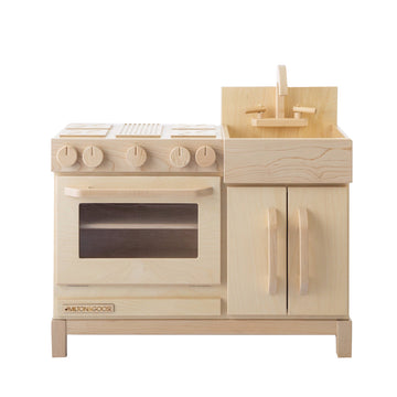 Essential Play Kitchen /  Natural