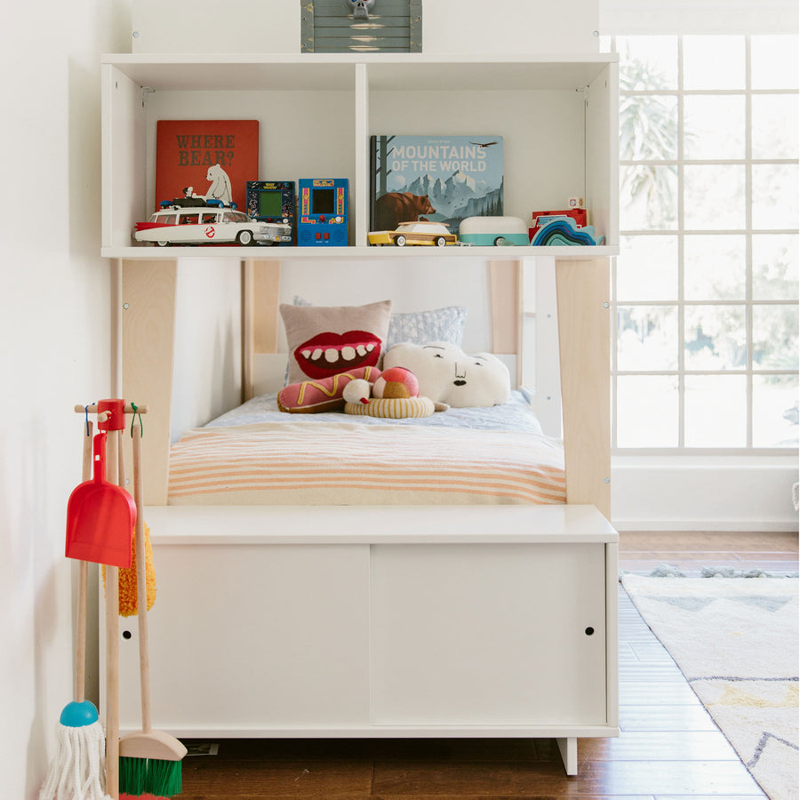 Perch Bunk Bed Console
