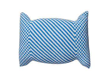 Sweeties Cushion / Blue