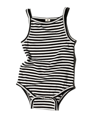 Striped Tank Onesie