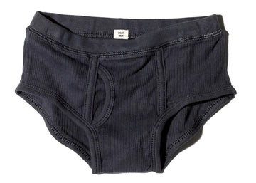 Boys Brief / Navy