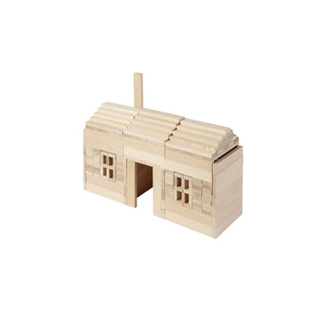 Goki Natural Building Blocks