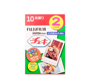 Fuji Instax Mini Film / 2-pack