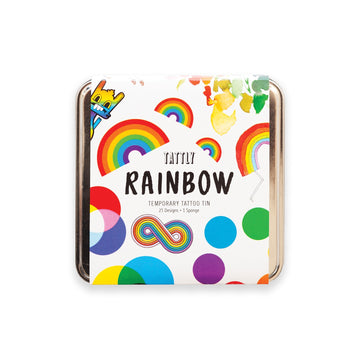 The Rainbow Tattly Pack