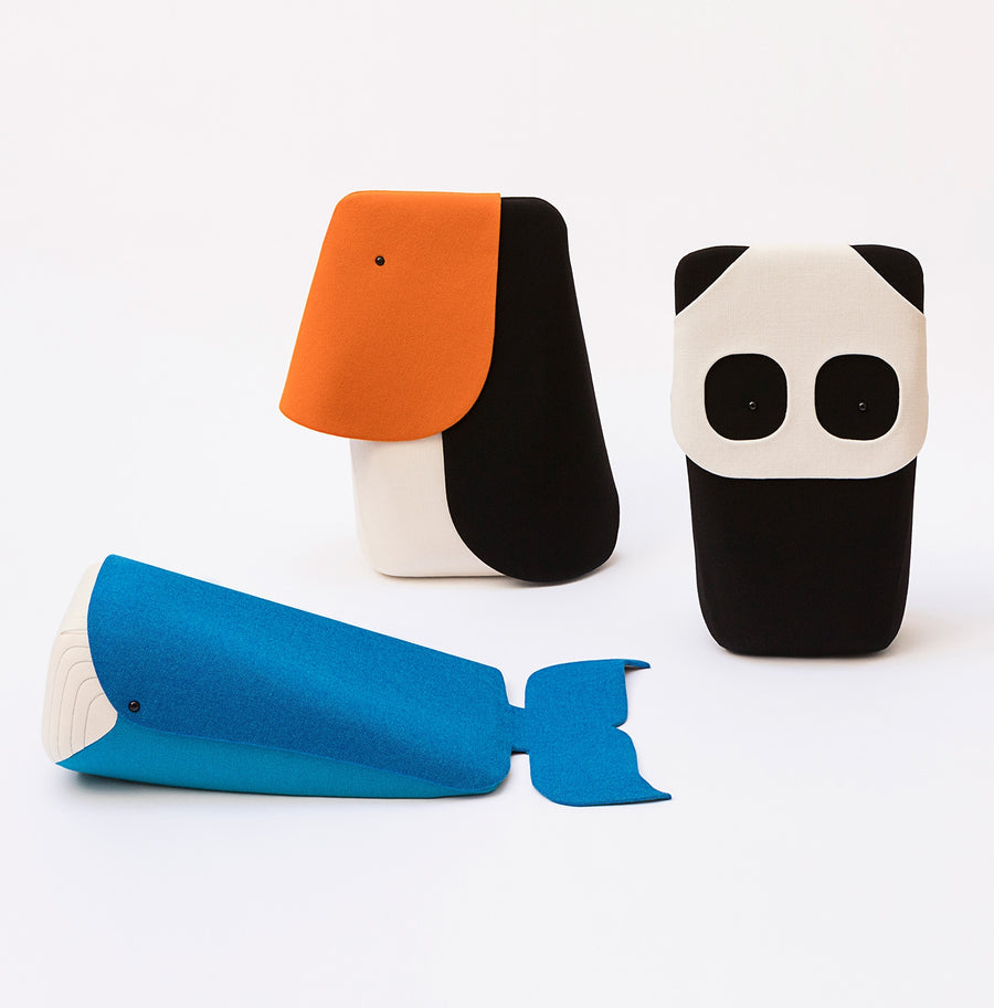 Zoo Collection / Panda