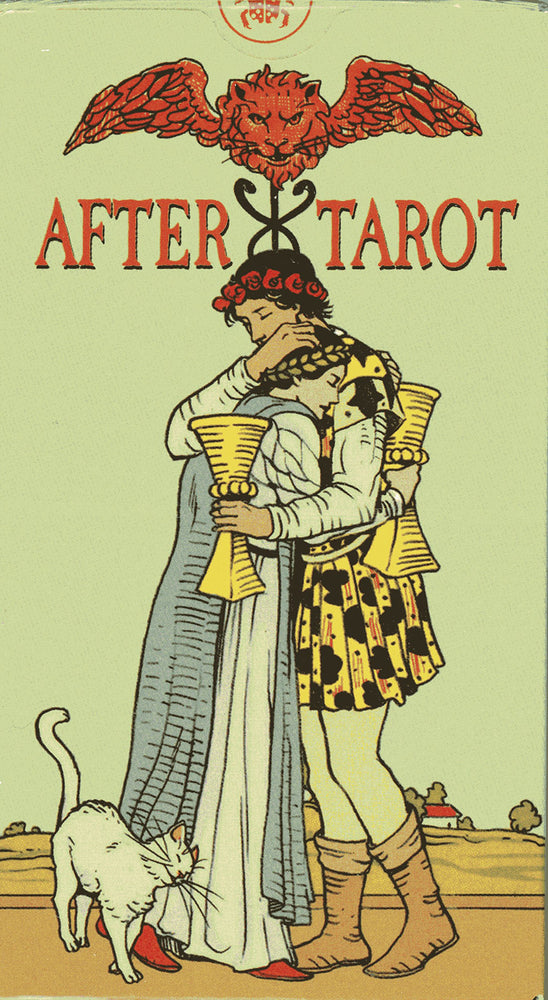 After Tarot Giulia F. Massaglia