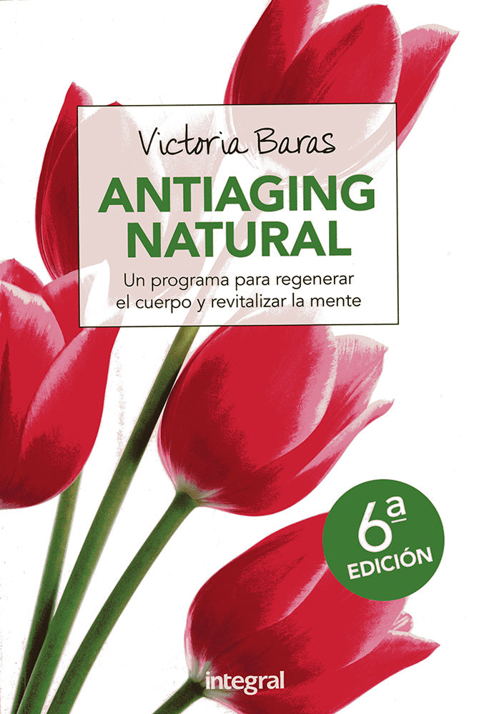 Antiaging Natural - Victoria Baras