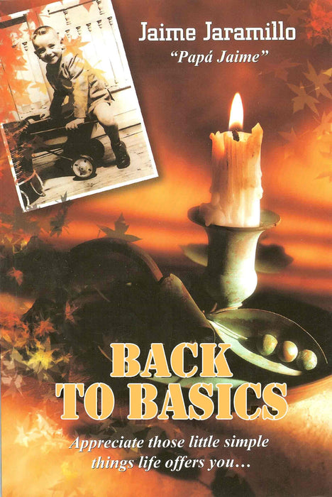 Back to Basics (en Inglés)