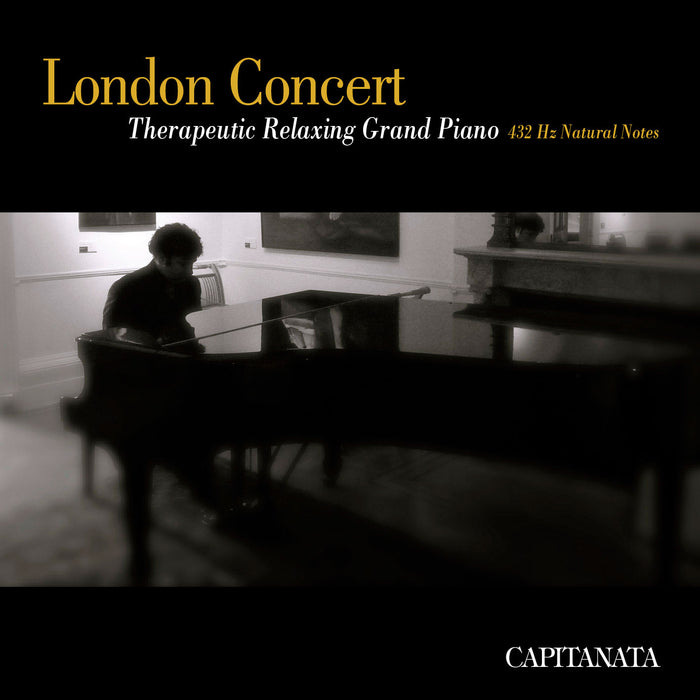 CD - London Concert  Capitanata