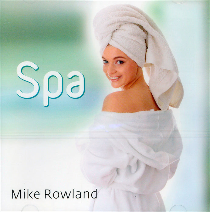CD - Spa Mike Rowland
