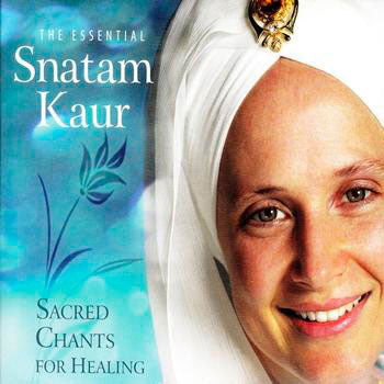CD - The Essential. Sacred Chants for Healing Snatam Kaur