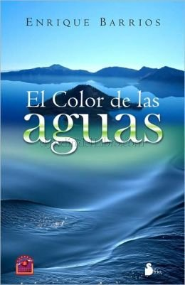 El Color de las Aguas (Cartoné)
