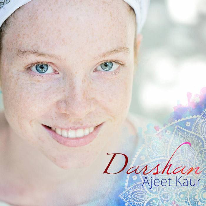 Darshan - CD - Ajeet Kaur