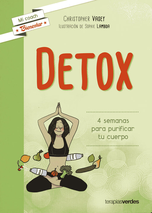Detox Christopher Vasey