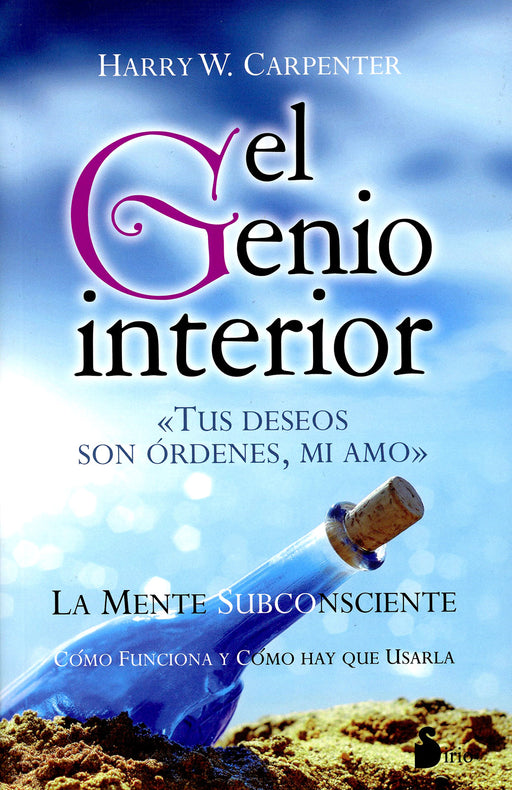 El Genio Interior - Harry W. Carpenter