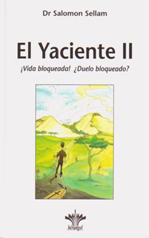 El Yaciente II - Salomon Sellam