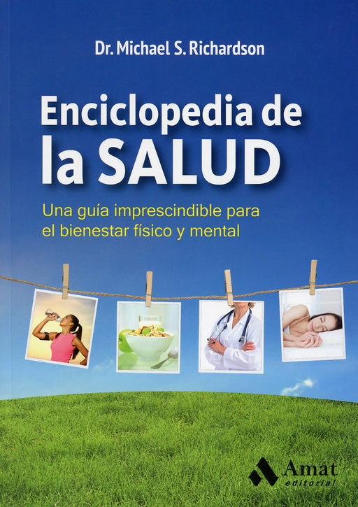 Enciclopedia de la Salud - Michael S. Richardson