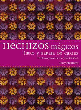 Hechizos Mágicos Lucy Summers
