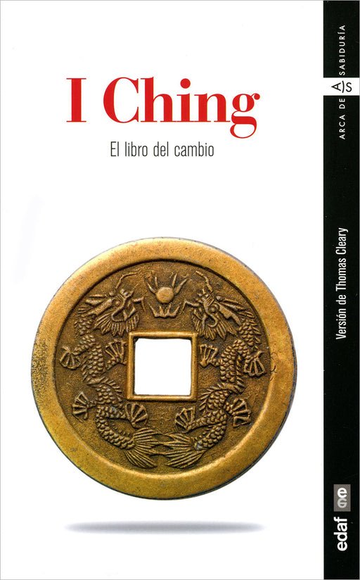 I Ching Thomas Cleary